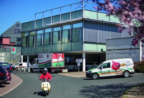 Institut für Transfusions-