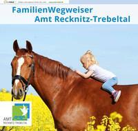 Familienwegweiser Amt Recknitz-Trebeltal (Auflage 1)