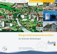 Bürgerinformationsbroschüre der Gemeinde Wutöschingen (Auflage 2)