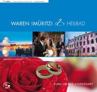 Stadt Waren (Müritz) - Rund um das Standesamt (Auflage 2)