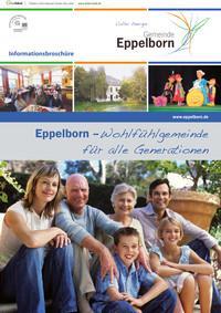 Gemeinde Eppelborn Informationsbroschüre (Auflage 6)