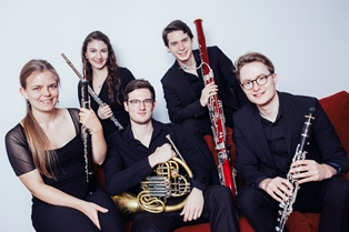 Monet-Quintett