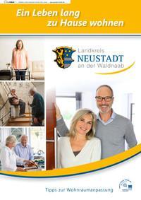 Ein Leben lang zu Hause wohnen im Landkreis Neustadt an der Waldnaab (Auflage 1)