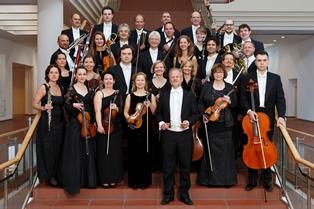 Sinfonietta Köln