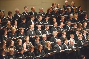 Johann Sebastian Bach Passionskantaten
