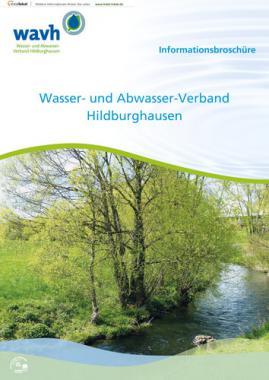 Wasser- und Abwasser-Verband Hildburghausen (Auflage 1)