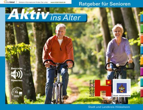 Ratgeber für Senioren - Stadt und Landkreis Hildesheim (Auflage 3)