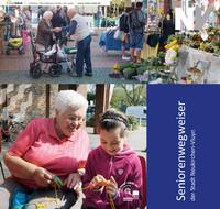 Stadt Neukirchen-Vluyn Seniorenwegweiser (Auflage 8)