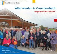 Älter werden in Gummersbach (Auflage 7)