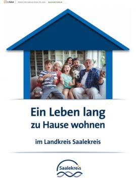 Ein Leben lang zu Hause wohnen im Landkreis Saalekreis (Auflage 1)