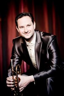 Gabor Boldoczki, Trompete und PKF Prague Philharmonia