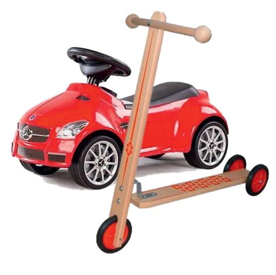 Kinderwagen, Roller, Inliner;  Kinder mobil