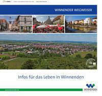 Infos für das Leben in Winnenden (Auflage 9)