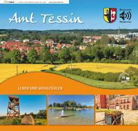 Bürgerinformationsbroschüre für das Amt Tessin (Auflage 1)