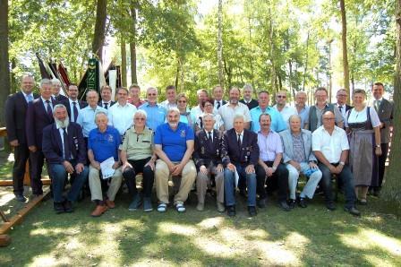 50 Jahre Wasserwacht Teublitz