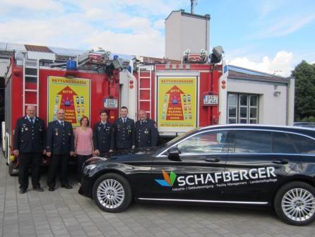 Die Rettungsgasse kann Leben retten