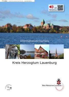 Informationsbroschüre für den Landkreis Herzogtum Lauenburg (Auflage 6)