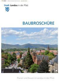Planen und Bauen in Landau in der Pfalz (Auflage 2)