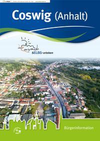Stadt Coswig (Anhalt) Bürgerinformation (Auflage 2)
