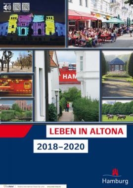 Leben in Altona 2018-2020 (Auflage 2)