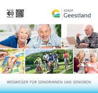 Wegweiser für Seniorinnen und Senioren der Stadt Geestland (Auflage 2)