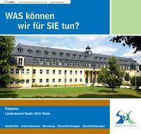 Ratgeber Landratsamt Saale-Orla-Kreis (Auflage 4)