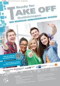 ARCHIVIERT Ready for TAKE OFF 2019/2020 Ostthüringen (Auflage 5)