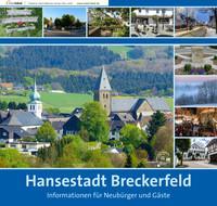 Bürgerinformationsbroschüre der Hansestadt Breckerfeld