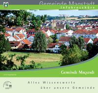 Die offizielle Bürgerinformationsbroschüre Magstadt (Auflage 12)