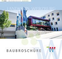 Landkreis Würzburg Baubroschüre (Auflage 12)