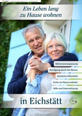 Ein Leben lang zu Hause wohnen in Eichstätt (Auflage 1)