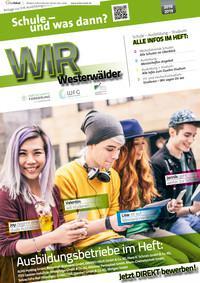 Schule - und was dann? Wir Westerwälder 2018/2019 (Auflage 2)
