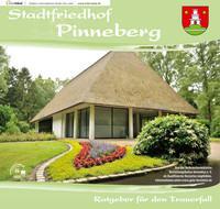 Ratgeber für den Trauerfall - Pinneberg (Auflage 4)