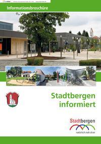 Stadtbergen informiert (Auflage 7)
