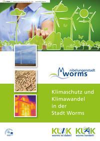 Klimaschutz und Klimawandel in der Stadt Worms (Auflage 2)