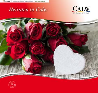 Heiraten in Calw (Auflage 1)