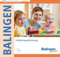 Kindertagesbetreuung in Balingen (Auflage 6)