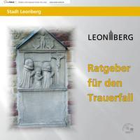 Ratgeber für den Trauerfall - Leonberg (Auflage 1)