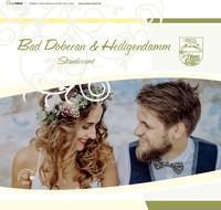 Bad Doberan und Heiligendamm Standesamt (Auflage 4)