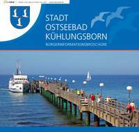 Bürgerinformationsbroschüre der Stadt Ostseebad Kühlungsborn (Auflage 2)