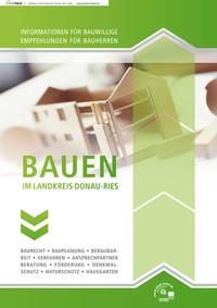 Bauen im Landkreis Donau-Ries (Auflage 3)