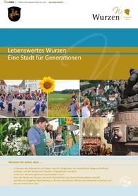 Lebenswertes Wurzen - Eine Stadt für Generationen (Auflage 2)