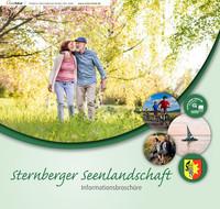 Sternberger Seenlandschaft Informationsbroschüre (Auflage 1)