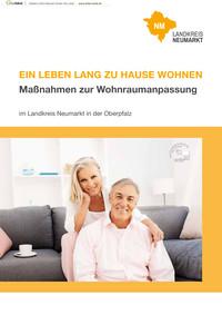 Maßnahmen zur Wohnraumanpassung im Landkreis Neumarkt in der Oberpfalz (Auflage 1)