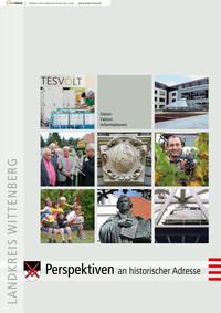 Perspektiven an historischer Adresse Landkreis Wittenberg (Auflage 5)