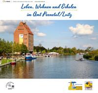 Leben, Wohnen und Erholen im Amt Peenetal/Loitz (Auflage 2)