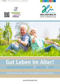 Gut Leben im Alter! Stadt Hilchenbach (Auflage 3)