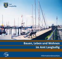Bauen, Leben und Wohnen im Amt Langballig Informationsbroschüre (Auflage 2)