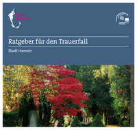 Ratgeber für den Trauerfall Stadt Hameln (Auflage 6)