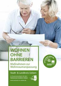 Maßnahmen zur Wohnraumanpassung Stadt- & Landkreis Uelzen (Auflage 1)